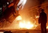 ЧП на заводе: трое погибли в расплавленном металле