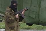 В калужском аэропорту обезвредили «террористов»