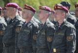 В следующем году в Калужской области будет сформирована Нацгвардия