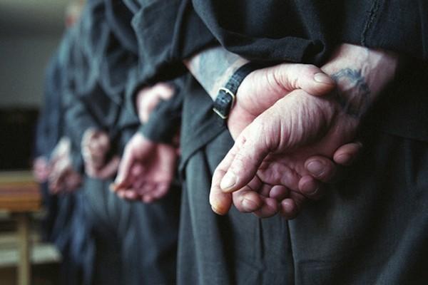 ВКалужской области практически 200 осуждённых могут выйти насвободу преждевременно