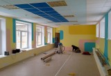 В Калуге завершается капремонт детских садов