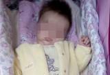 Женщина украла грудного ребенка, чтобы выдать мужу за своего