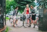 Студенты призывают калужан пересесть на велосипеды