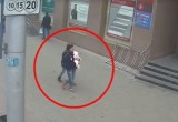 Похитительница младенца «пасла» свою будущую жертву у детской поликлиники