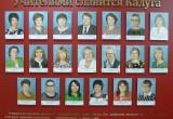 В Калуге Топ-20 лучших учителей занесли на Доску почета