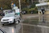 Где в Калуге соблюдение ПДД чревато аварией?