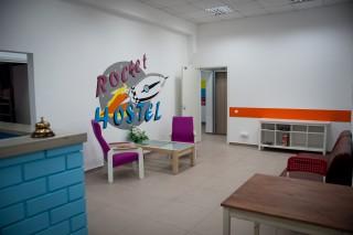 Rocket Hostel