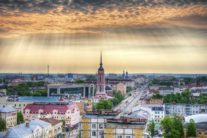 Барнаул претендует название «Стартап столица»