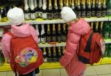 Возле школ и больниц снова начнут продавать алкоголь. Опрос!