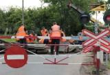 Железнодорожный переезд на станции Тихнова Пустынь закроют на ремонт