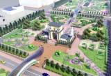 Стартовал конкурс на лучший проект благоустройства парковой зоны на месте рынка!