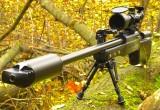 Калужские инженеры представили сверхдальнобойную винтовку, не имеющую аналогов