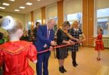 Александр Иванов и Андрей Линков посетили центр дополнительного образования «Созвездие»