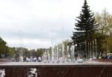 На укрытие фонтана к зиме потратят более миллиона