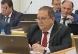 Новым министром здравоохранения стал Константин Баранов
