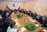 Встреча с депутатами Государственной Думы от Калужской области
