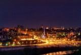 Калужские власти перестали экономить на уличном освещении!