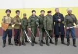 Калужская область будет спонсировать распространение казачества