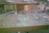 Чиновники отчитались о причинах обрушения потолка в школе