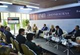В Калуге прошел крупный международный форум