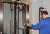 В калужских многоэтажках заменят 52 лифта до конца года