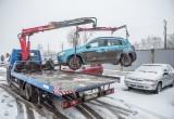 Изменились правила возврата эвакуированных машин