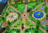 Парк станет подарком калужанам к 650-летию города