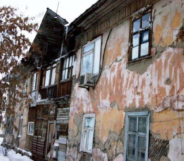 Калужская область завершит программу переселения изаварийного жилья в 2017-ом году