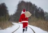 Как ограничат движение транспорта на новогодних праздниках?
