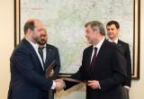 Советник президента будет развивать информационные технологии в Калуге