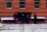 Калужане нашли замерзшего насмерть мужчину