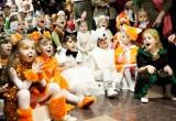 Какие новогодние мероприятия устроят в Калуге для детей?