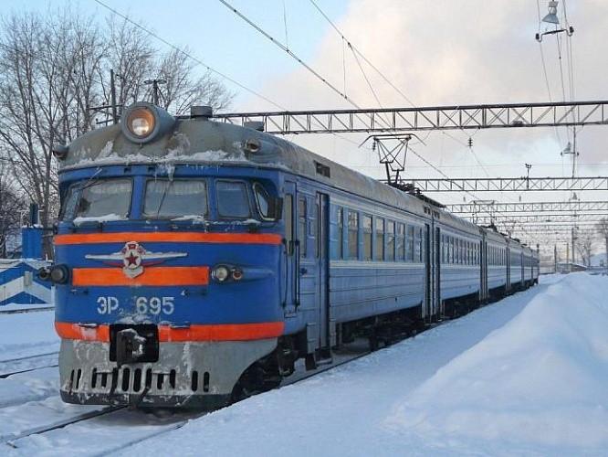 Вводится новое расписание электричек между Москвой иКалугой
