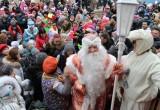 Дед Мороз скоро посетит калужскую резиденцию!