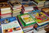 Калужане смогут пожертвовать свои книги в фонд сельских библиотек