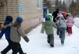 В детском саду из-за аварии рванул фонтан кипятка!