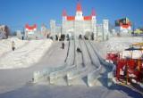 В Калуге впервые откроется ледяной городок!