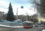 Калужские троллейбусы в Новогоднюю ночь перейдут на праздничное расписание