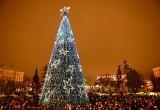 Около 10 тысяч калужан встретят праздник на Театральной площади. Опрос!