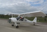 В Калужской области начнут выпускать сверхлегкие самолеты