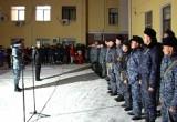 Бойцы калужской полиции вернулись из долгой командировки на Северном Кавказе