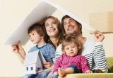 В Калужской области вдвое увеличилось число многодетных семей