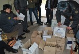 В калужском общепите нашли 90 литров контрафактного алкоголя