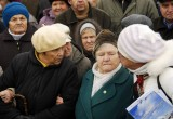 Иностранец ограбил калужскую пенсионерку