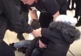 Полиция оправдала охранников ТЦ по делу Власкиных
