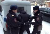 Калужские полицейские задержали грабителя в соседнем регионе