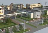 На Правом берегу построят кампус университета им.Баумана