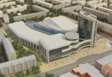 Будущий Дворец спорта в Калуге успел подорожать сразу на миллиард рублей