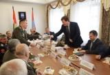 Муниципалитет и «Боевое братство» совместно займутся патриотическим воспитанием