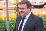 Николай Любимов стал врио губернатора Рязанской области
